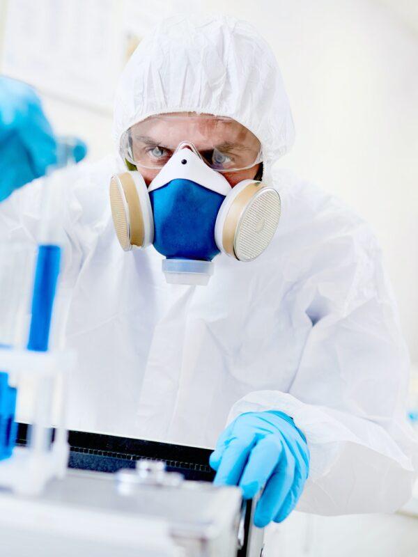 analisi scientifiche amianto sostanze tossiche genova liguria